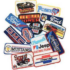 Car/Truck Brands